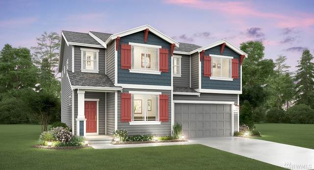925 Timberline (Homesite 145) Ave, Bremerton, WA 98312 (#1602628) :: The Kendra Todd Group at Keller Williams