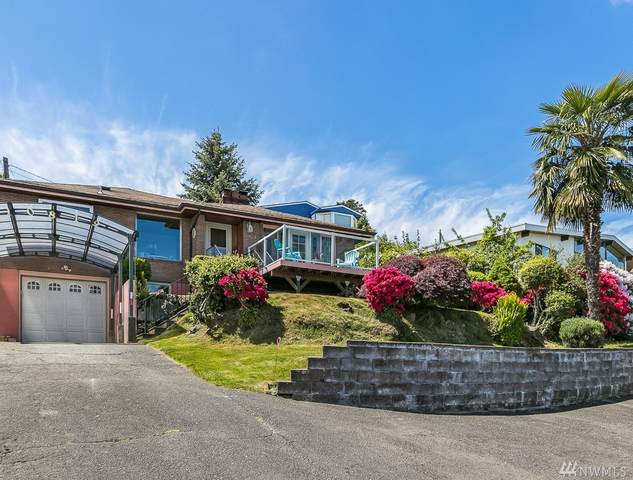 10819 Forest Ave S, Seattle, WA 98178 (#1602643) :: Northern Key Team