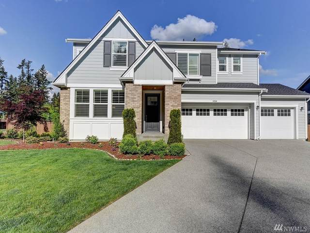 14504 160TH Ct SE, Renton, WA 98059 (#1602652) :: Capstone Ventures Inc