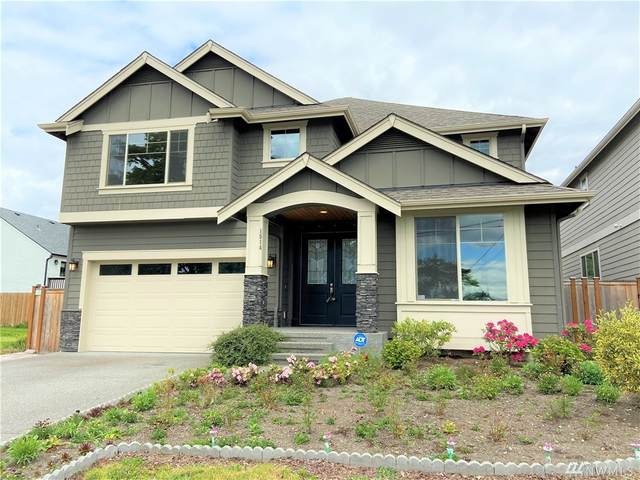 1514 Davis Ave S, Renton, WA 98055 (#1602664) :: Real Estate Solutions Group