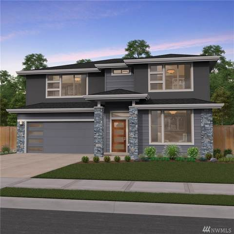 2318 94th (Lot 28) Av Ct E, Edgewood, WA 98371 (#1602669) :: McAuley Homes