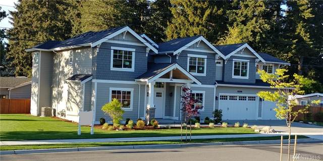 12210 NE 75th St, Kirkland, WA 98033 (#1602671) :: Real Estate Solutions Group