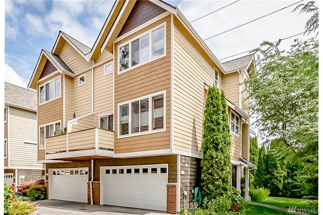 525-B Pearl St, Snohomish, WA 98290 (#1602687) :: Real Estate Solutions Group