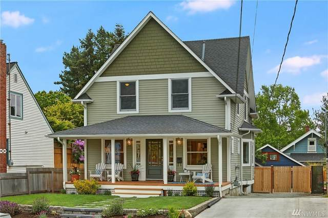 3216 Walnut Ave SW, Seattle, WA 98116 (#1602689) :: Real Estate Solutions Group