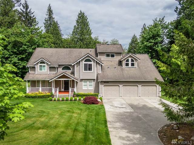 23430 264th Ave SE, Maple Valley, WA 98038 (#1602690) :: The Kendra Todd Group at Keller Williams