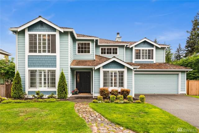 8311 121st Ave SE, Newcastle, WA 98056 (#1602702) :: Real Estate Solutions Group