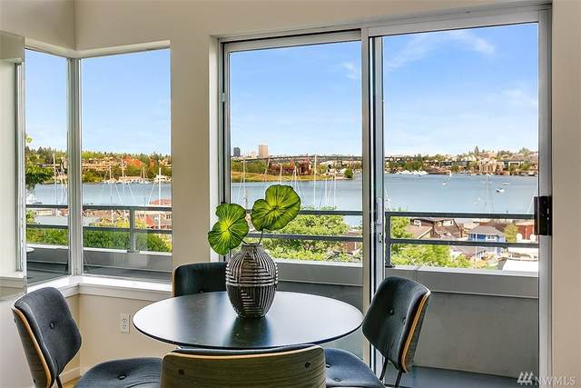 2400 8th Ave N #2, Seattle, WA 98109 (#1602710) :: The Kendra Todd Group at Keller Williams
