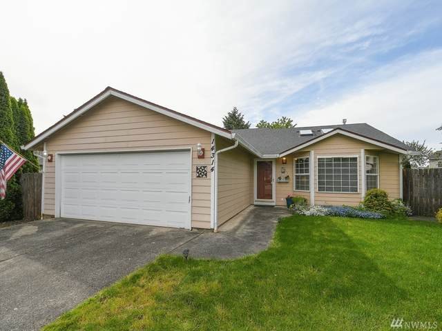 14314 NE 86th Cir, Vancouver, WA 98682 (#1602725) :: Real Estate Solutions Group