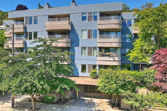 2145 Dexter Ave N #201, Seattle, WA 98109 (#1602744) :: The Kendra Todd Group at Keller Williams