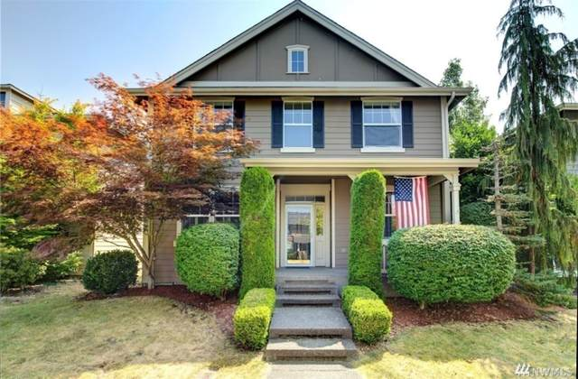7206 Douglas Ave SE, Snoqualmie, WA 98065 (#1602756) :: NW Homeseekers