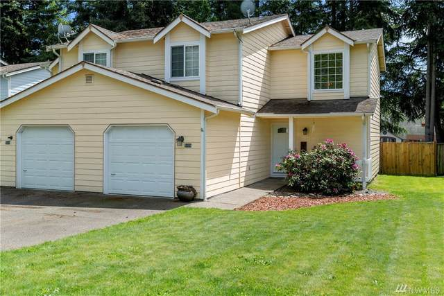 5606 College St SE, Lacey, WA 98503 (#1602761) :: Real Estate Solutions Group