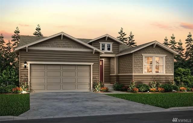 1136 Boyle St #22, Enumclaw, WA 98022 (#1602773) :: Mike & Sandi Nelson Real Estate