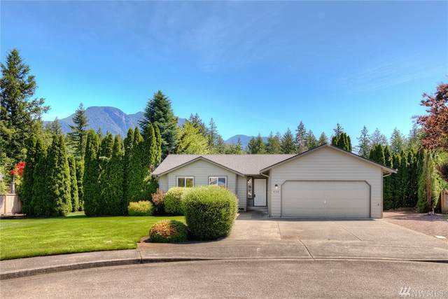 430 Evergreen Place, Gold Bar, WA 98251 (#1602781) :: Keller Williams Western Realty