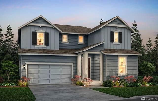 3434 Edith Ave #18, Enumclaw, WA 98022 (#1602783) :: Mike & Sandi Nelson Real Estate