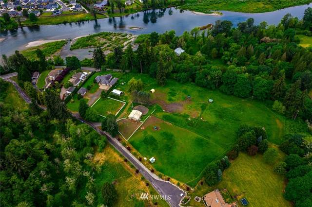 4620 NW 411TH Circle, Woodland, WA 98674 (#1602788) :: Ben Kinney Real Estate Team