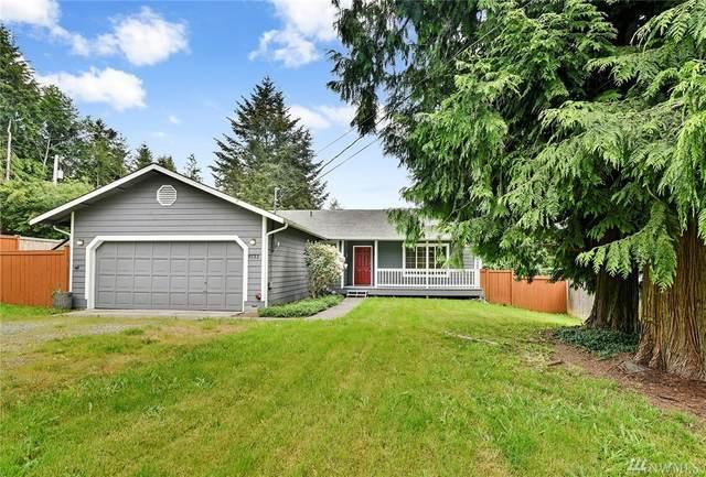 5733 NE Grove Lane, Kingston, WA 98346 (#1602794) :: Lucas Pinto Real Estate Group