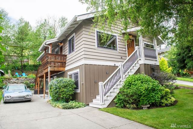 5217 5th Ave NE, Seattle, WA 98105 (#1602862) :: Real Estate Solutions Group