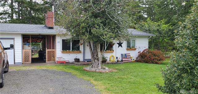 1500 E Shelton Springs Rd, Shelton, WA 98584 (#1602881) :: KW North Seattle
