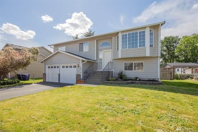 16410 44th Ave E, Tacoma, WA 98446 (#1602883) :: Hauer Home Team