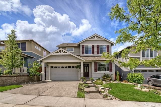 13416 189th Ave E, Bonney Lake, WA 98391 (#1602898) :: Ben Kinney Real Estate Team