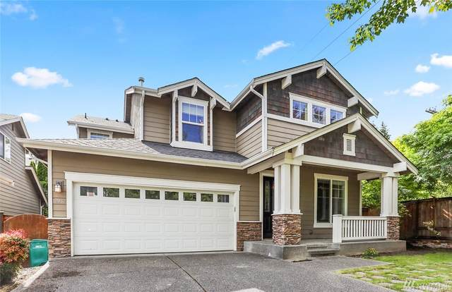 12932 NE 204th Place, Woodinville, WA 98072 (#1602910) :: NW Homeseekers