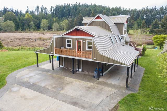 719 NW Apple Brook Lane, Poulsbo, WA 98370 (#1602918) :: Hauer Home Team