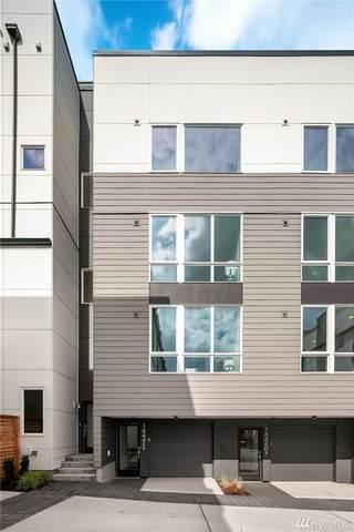 1644-Unit E 20th Ave, Seattle, WA 98122 (#1602919) :: Lucas Pinto Real Estate Group
