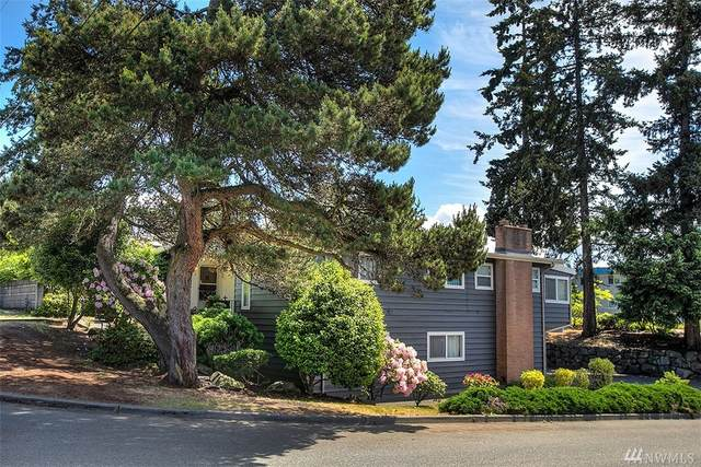 157 SW 155th St, Burien, WA 98166 (#1602920) :: The Kendra Todd Group at Keller Williams