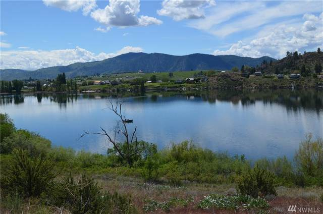 0 E Wapato Lake Rd, Manson, WA 98831 (#1602927) :: Alchemy Real Estate