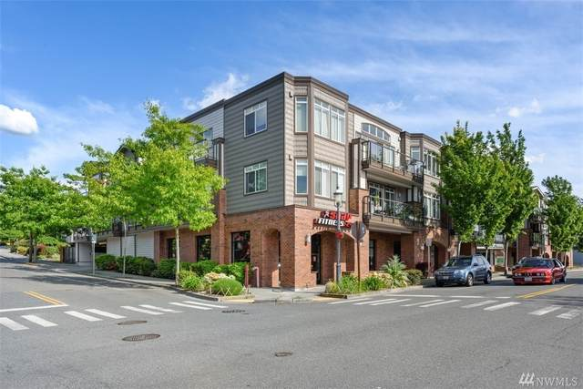505 5th Ave S #202, Edmonds, WA 98020 (#1602939) :: Keller Williams Realty