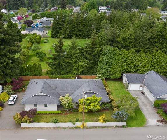 525 N Adams, Montesano, WA 98563 (#1602944) :: NW Homeseekers
