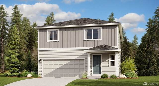 4428 65th St E Lot4, Fife, WA 98424 (#1602990) :: Better Homes and Gardens Real Estate McKenzie Group