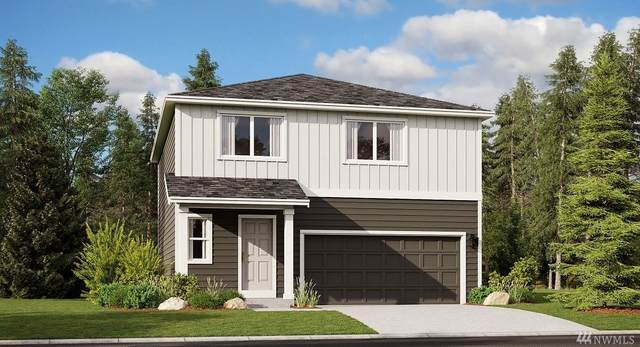 4433 65th St E Lot32, Fife, WA 98424 (#1603002) :: Better Homes and Gardens Real Estate McKenzie Group