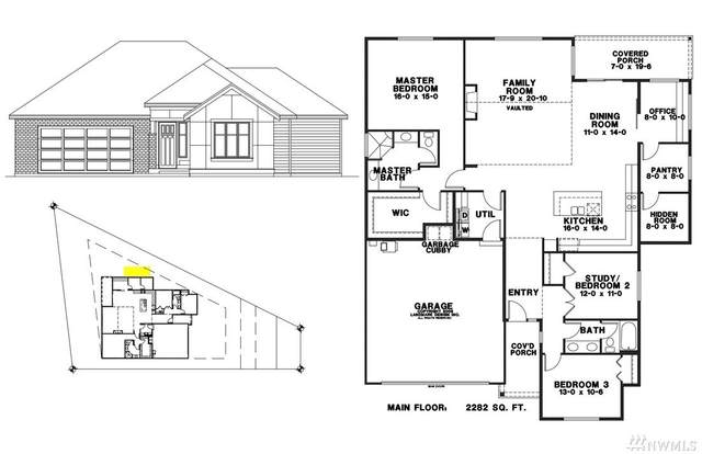 28801 223rd Lane SE, Black Diamond, WA 98010 (#1603010) :: Hauer Home Team