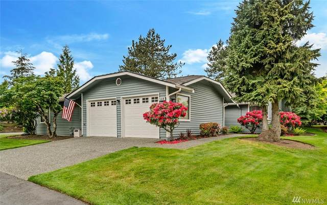 1800 Mill Creek Rd 12B, Mill Creek, WA 98012 (#1603021) :: The Royston Team