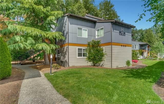 10826 NE 148th Lane H101, Bothell, WA 98022 (#1603033) :: KW North Seattle