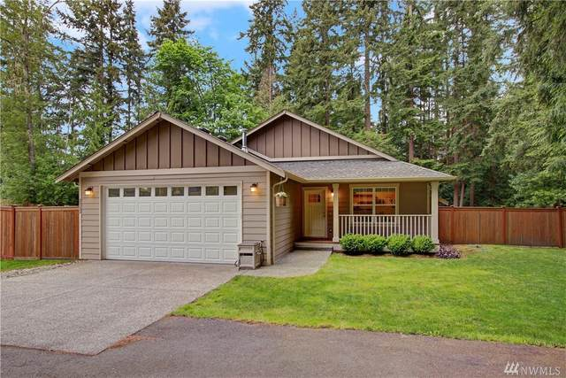 2733 86th St SE, Everett, WA 98208 (#1603035) :: Real Estate Solutions Group