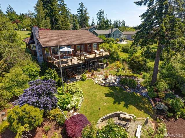 812 Sundown Lane, Camano Island, WA 98282 (#1603050) :: Northern Key Team
