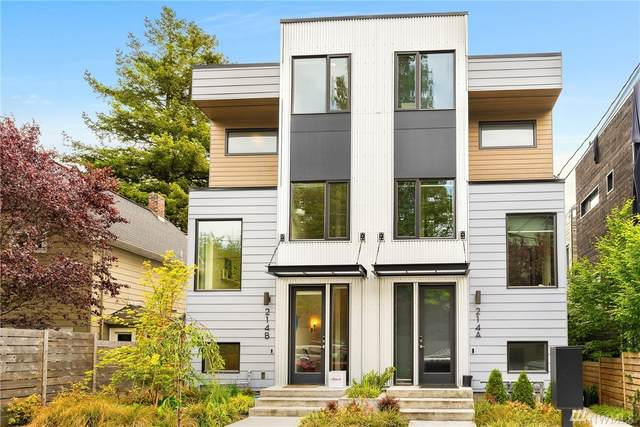 214 25th Ave E B, Seattle, WA 98112 (#1603060) :: The Kendra Todd Group at Keller Williams