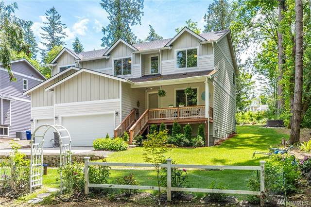 9615 Kopachuck Dr NW, Gig Harbor, WA 98335 (#1603062) :: Real Estate Solutions Group