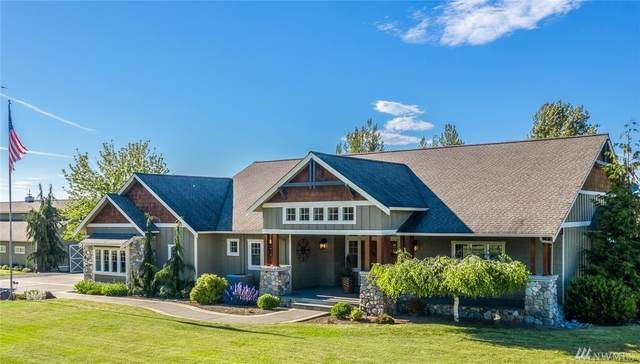 960 W Wiser Lake Rd, Ferndale, WA 98248 (#1603075) :: The Shiflett Group