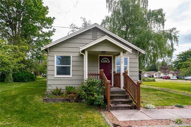 115 E Stella St, Napavine, WA 98532 (#1603080) :: Northern Key Team