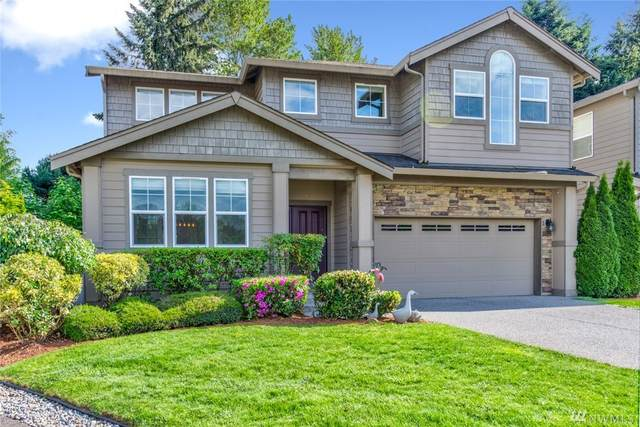 13002 112 Ave NE, Kirkland, WA 98034 (#1603082) :: The Kendra Todd Group at Keller Williams