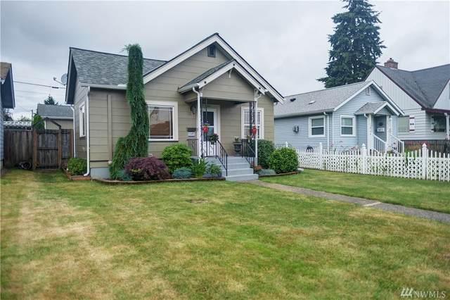 2614 Chestnut St, Everett, WA 98201 (#1603084) :: Engel & Völkers Federal Way