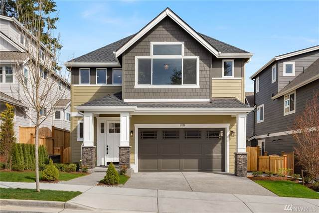 11520 174th Ave NE, Redmond, WA 98052 (#1603087) :: Hauer Home Team