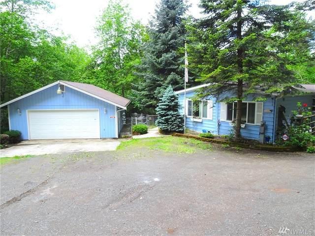 2205 SE Holman Rd, Port Orchard, WA 98367 (#1603088) :: McAuley Homes
