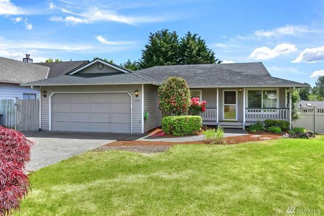 1310 233rd Place SW, Bothell, WA 98021 (#1603093) :: Hauer Home Team