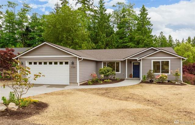 37280 Olympic View Rd NE, Hansville, WA 98340 (#1603098) :: The Royston Team