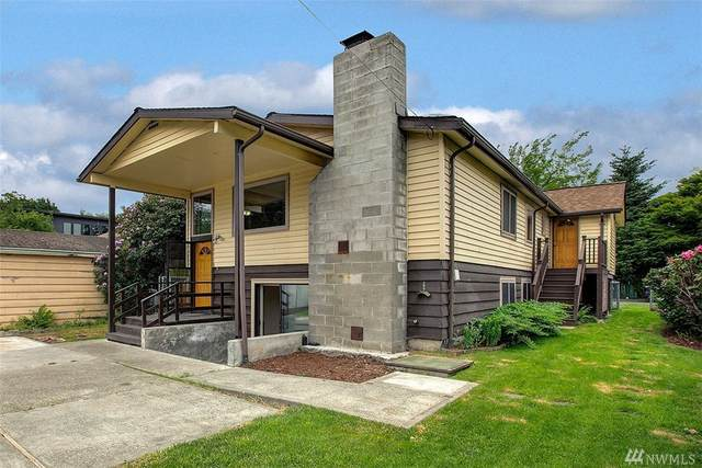 6632 Flora Ave S, Seattle, WA 98108 (#1603100) :: TRI STAR Team | RE/MAX NW