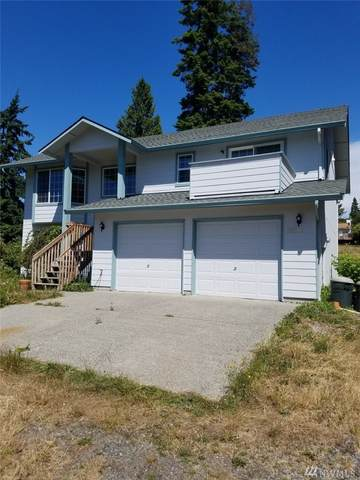 18607 98th Avenue NW, Stanwood, WA 98292 (#1603113) :: Pacific Partners @ Greene Realty